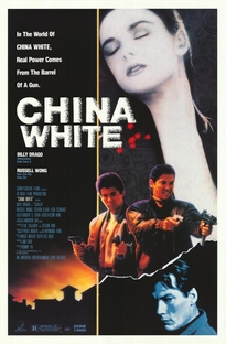 China White - Poster / Capa / Cartaz - Oficial 1