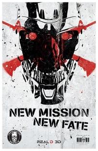 O Exterminador do Futuro: Gênesis - Poster / Capa / Cartaz - Oficial 17