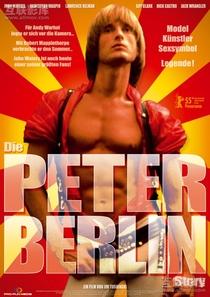 That Man: Peter Berlin - Poster / Capa / Cartaz - Oficial 1