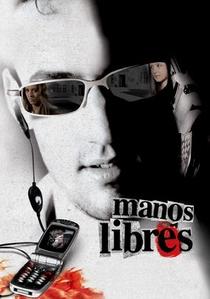 Manos libres - Poster / Capa / Cartaz - Oficial 1