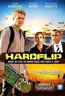 HardFlip - Poster / Capa / Cartaz - Oficial 2