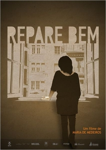 Repare Bem - Poster / Capa / Cartaz - Oficial 1