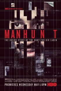 Manhunt - Poster / Capa / Cartaz - Oficial 1