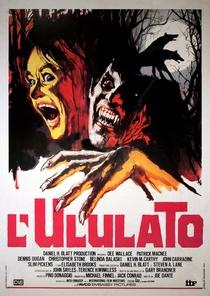 Grito de Horror - Poster / Capa / Cartaz - Oficial 12