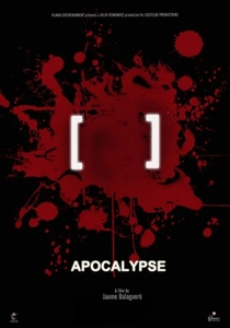 [REC]⁴ Apocalipse - Poster / Capa / Cartaz - Oficial 13