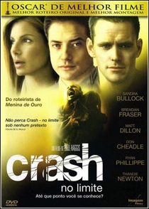 Crash - No Limite - Poster / Capa / Cartaz - Oficial 5