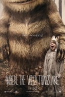 Onde Vivem os Monstros (Where the Wild Things Are)