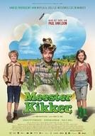 O Professor Sapo (Meester Kikker)