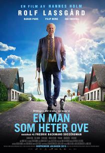 Um Homem Chamado Ove - Poster / Capa / Cartaz - Oficial 3