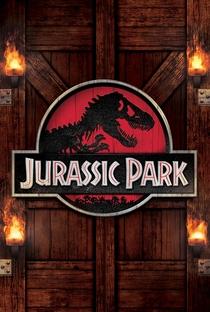 Jurassic Park: O Parque dos Dinossauros - Poster / Capa / Cartaz - Oficial 4