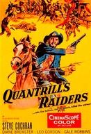Emboscada Heróica (Quantrill' s Riders)