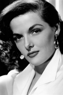 Jane Russell - Poster / Capa / Cartaz - Oficial 1