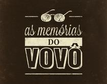As Memórias do Vovô - Poster / Capa / Cartaz - Oficial 1