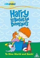 Harry e o Balde de Dinosauros