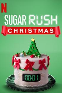 Sugar Rush de Natal - Poster / Capa / Cartaz - Oficial 1