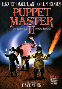 O Mestre dos Brinquedos - Poster / Capa / Cartaz - Oficial 4