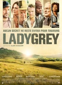 Ladygrey  - Poster / Capa / Cartaz - Oficial 1