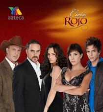 Cielo Rojo - Poster / Capa / Cartaz - Oficial 6