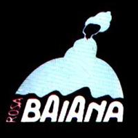 Rosa Baiana - Poster / Capa / Cartaz - Oficial 1