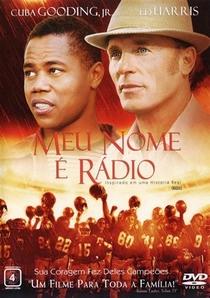 Meu Nome é Radio - Poster / Capa / Cartaz - Oficial 3