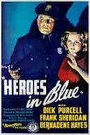 Heroes in Blue (Heroes in Blue)