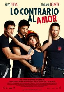 O contrário do amor - Poster / Capa / Cartaz - Oficial 3