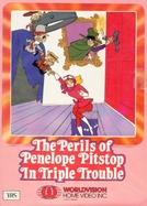 Os Apuros de Penélope: 2ª Temporada (Penelope Pitstop Season 2)