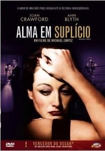 Alma em Suplício - Poster / Capa / Cartaz - Oficial 14