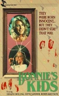 Bonnie's Kids - Poster / Capa / Cartaz - Oficial 4