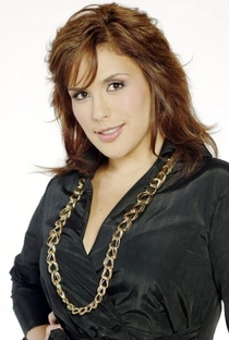 Angelica Vale - Poster / Capa / Cartaz - Oficial 2