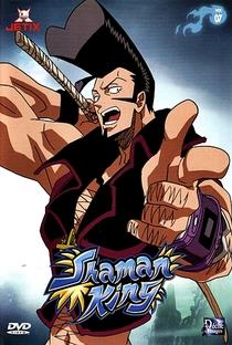 Shaman King - Poster / Capa / Cartaz - Oficial 18