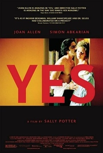 Yes - Poster / Capa / Cartaz - Oficial 1