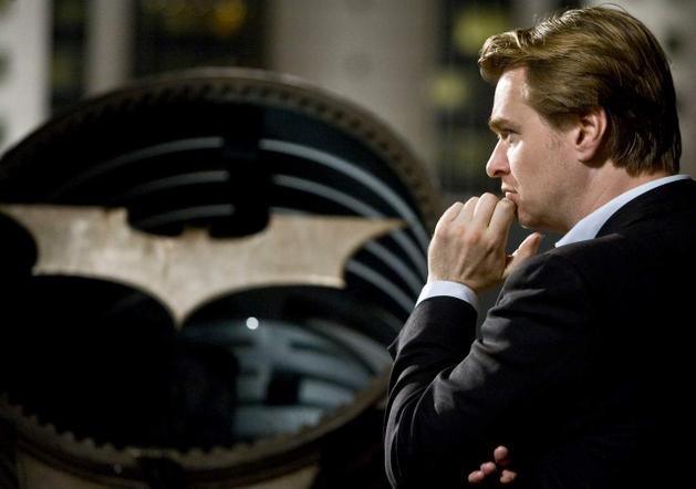 Christopher Nolan despede-se de Batman em carta emocionante.
