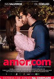 Amor.com - Poster / Capa / Cartaz - Oficial 3