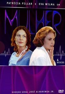 Mulher (1ª Temporada) - Poster / Capa / Cartaz - Oficial 2