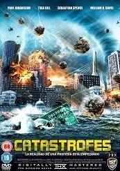 Catástrofes - Poster / Capa / Cartaz - Oficial 1