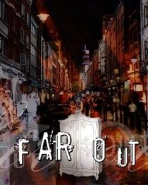 Far Out - Poster / Capa / Cartaz - Oficial 1