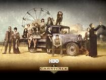 Carnivàle (2ª Temporada) - Poster / Capa / Cartaz - Oficial 2