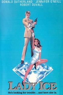 A Dama de Cristal - Poster / Capa / Cartaz - Oficial 4