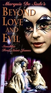 Beyond Love And Evil - Poster / Capa / Cartaz - Oficial 2