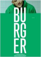 Burger - Poster / Capa / Cartaz - Oficial 1