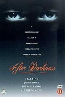 Depois da Escuridão - Poster / Capa / Cartaz - Oficial 2