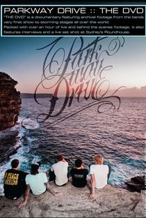 Parkway Drive: The DVD - Poster / Capa / Cartaz - Oficial 1