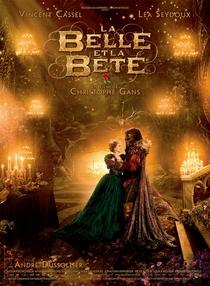 A Bela e a Fera - Poster / Capa / Cartaz - Oficial 5