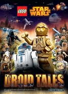 Lego Star Wars: Droid Tales (Lego Star Wars: Droid Tales)