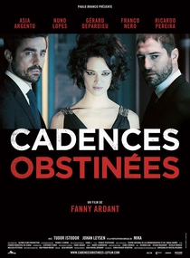 Cadences obstinées - Poster / Capa / Cartaz - Oficial 1