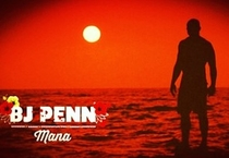 Mana: B. J. Penn - Poster / Capa / Cartaz - Oficial 1