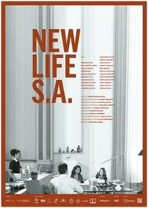New Life S.A. - Poster / Capa / Cartaz - Oficial 1