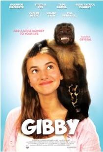 Gibby - Poster / Capa / Cartaz - Oficial 1