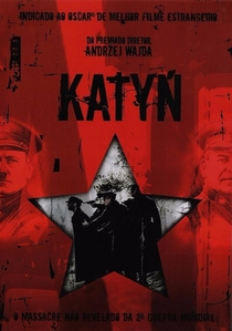 Katyn - Poster / Capa / Cartaz - Oficial 6